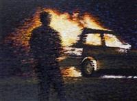 ablaze by james cochran