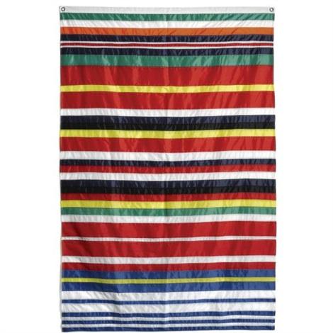 flag by rem koolhaas