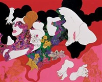 enmity by kana yoshida