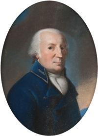portrait herzog karl wilhelm ferdinand von braunschweig lüneburg by johann heinrich schröder