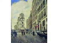 rue beauregard by roger quicray