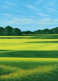 golf by daniele fissore