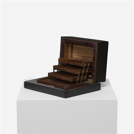 humidor by paul dupré lafon