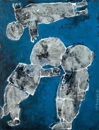 la conversation by marcel arnould