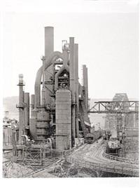 industrieaufnahme (+ 2 others; 3 works) by uwe niggemeier