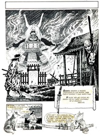 dinastia maldita - los pacificos (12 works) by enrique quique alcatena