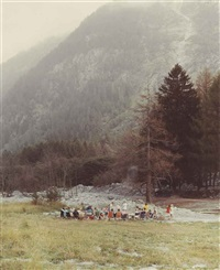 maloja by andreas gursky