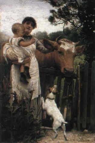 new friends by george percy r e jacomb hood