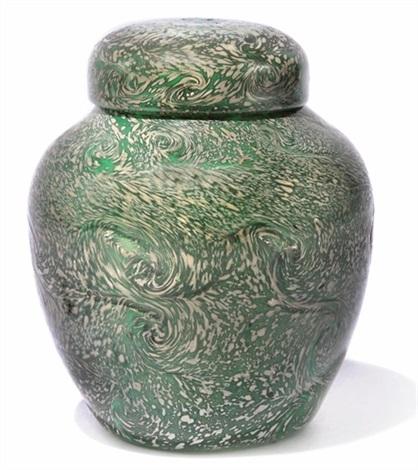 ginger jar by monart