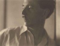 edward weston by margrethe mather