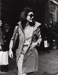 jackie o by ron galella