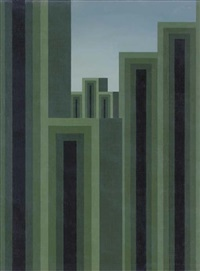 pintura by roberto aizenberg