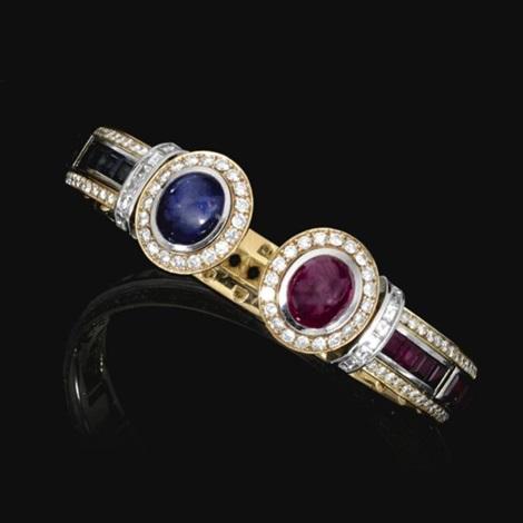 cuff bracelet by hemmerle
