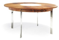 dining table by merrow associates