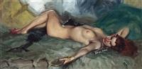 vanity by richard durando-togo