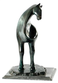 caballo by heriberto juárez