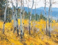 autumn aspens by matt(hew) read smith