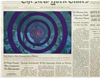 sep. 4 by fred tomaselli