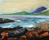 connemara by anne tallentire