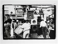 java soundsystem by peter anderson