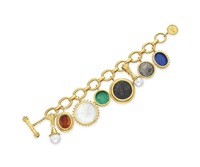 bracelet by elizabeth locke