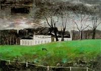 casa de campo en hampstead by federico lloveras herrera