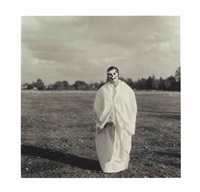 untitled (3) by diane arbus