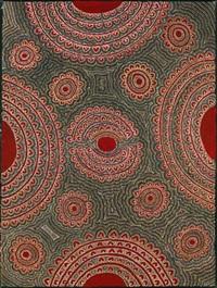 sans titre by kngwarreye lily sandover