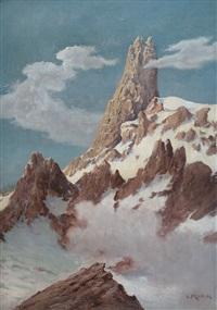 dente del gigante by leonardo roda
