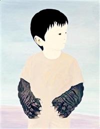 monster arms by mayuka yamamoto