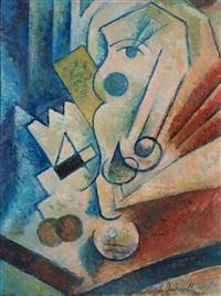 composizione ritmica by leonardo dudreville