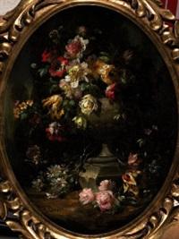 composizione floreale by francesco bosso