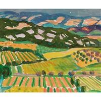 provence, france by marjorie (jori) elizabeth thurston smith