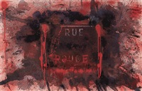 rue rouge (from streetz) by birdy freeman