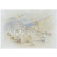 an italian church by john ruskin