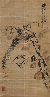 指图 by li shijun