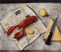 lunch lesconil by jack macinnes