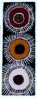 pandanus mats by jean baptist apuatimi