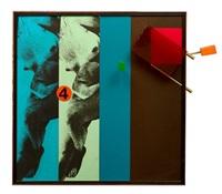 artwork 4 by kenneth reinhard