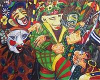 carnaval de dunkerque by henri heiderscheid
