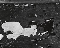 abstraction (from the chicago series) by aaron siskind