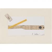 la bourse-couteau et le son de l'amitié by bernard heidsieck
