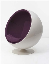 fauteuil modèle ball chair by eero aarnio