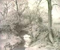 evington brook by wilmot pilsbury
