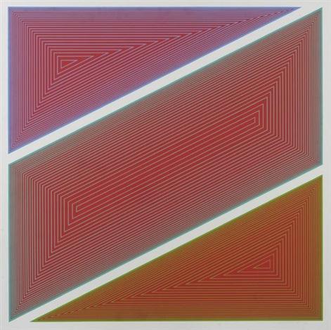 zonal by richard anuszkiewicz