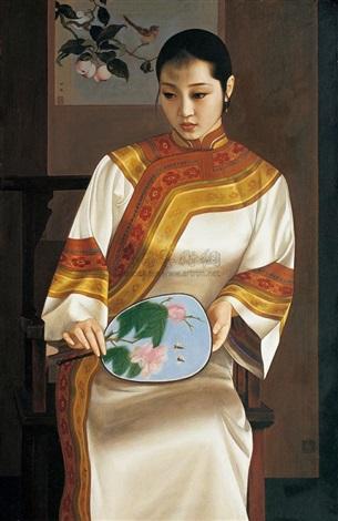 beauty by xue yanqun