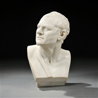 bust of a man by anonymous (19)
