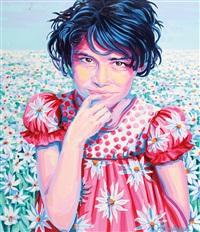fiore tra i fiori by katya andreeva