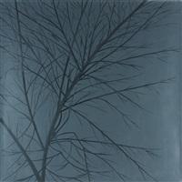 night tree by alex katz