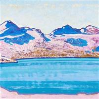 im lichten licht lago bianco by walter ropele